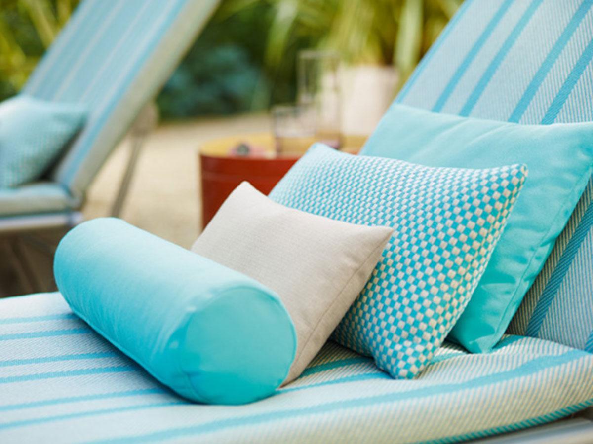Cuscini Da Esterno Impermeabili cuscini decorativi | arte ricami sarzana