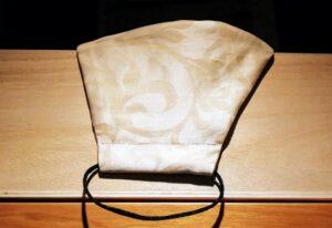 Mascherina in tessuto lavabile